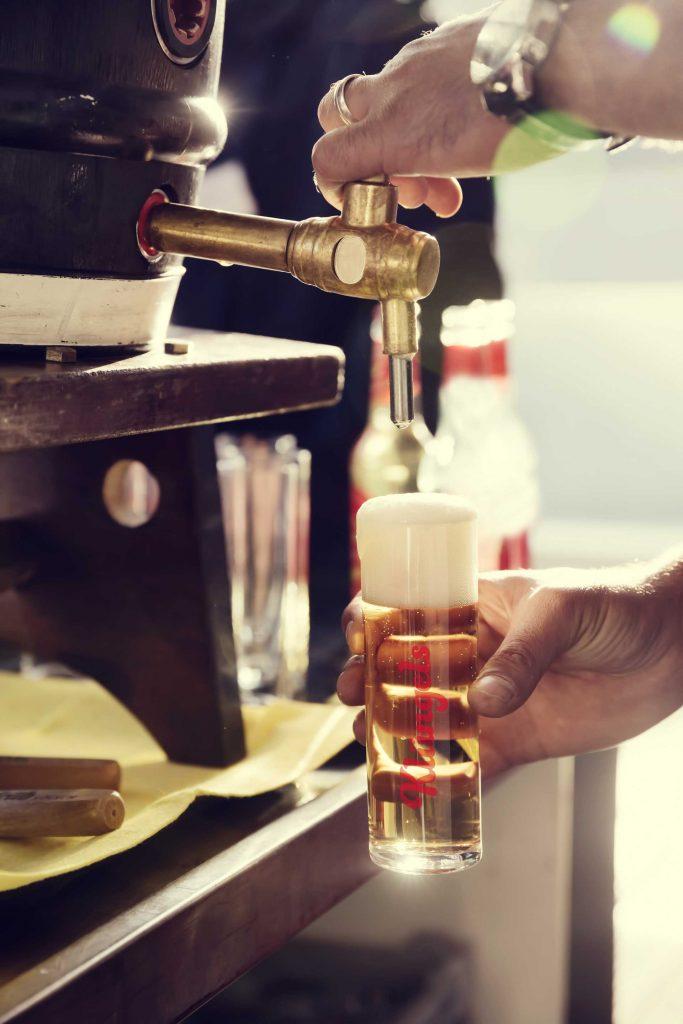 Klüngels Kölner Bier vom Fass